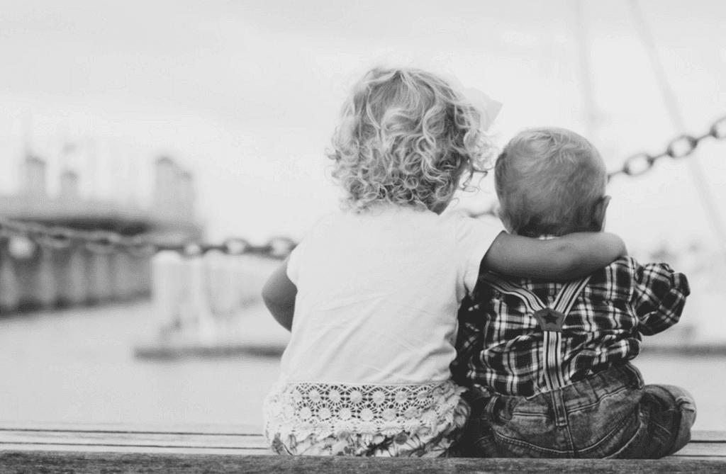 Innebär krockkudde en fara för mina barn